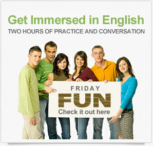 English Course in Curitiba